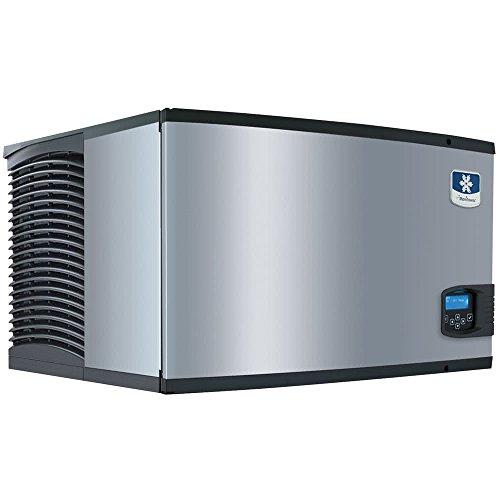 (Manitowoc ID0302A- 161 Indigo Series Ice Cube Machine, Air Cooled, Full Dice, 115V/60 Hz/1)