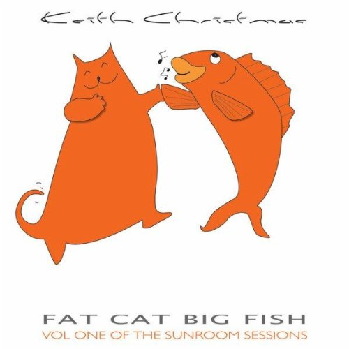 Fat cat big fish by keith christmas on amazon music for Big fish soundtrack
