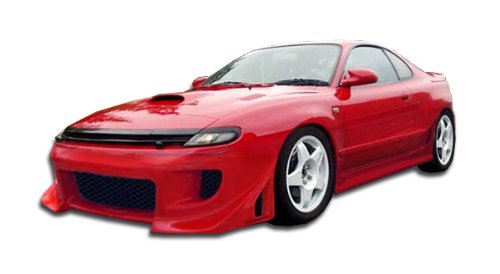Duraflex Replacement for 1990-1993 Toyota Celica 2DR Blits Body Kit - 4 Piece