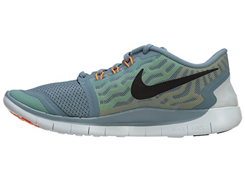 Basses Nike Training laufschuhe on 725104 Gar Gris an8n4Wr