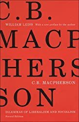 C.B. Macpherson