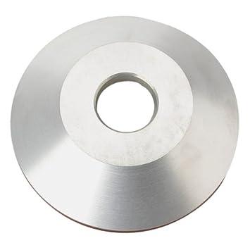 Diamant Schleifscheibe Verarbeitung Sägeblatt Schleifmaschine 125mm
