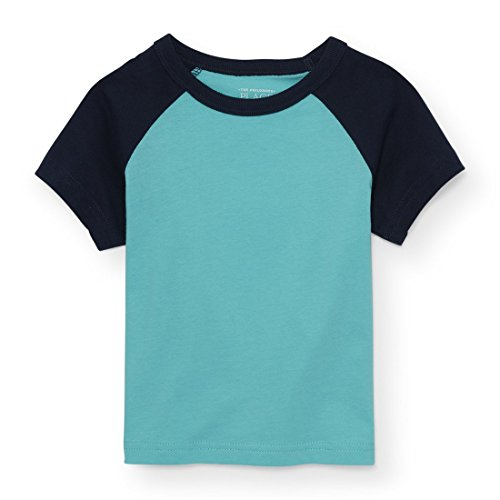 The Childrens Place Baby Boys 3502 Raglan Active Top