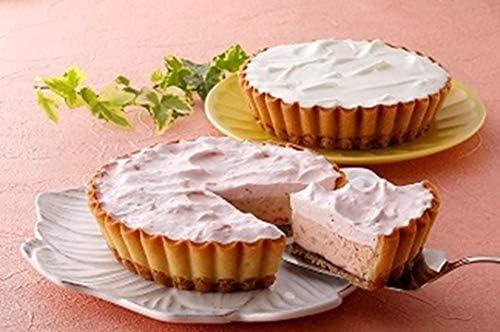 Amazon | 雪どけチーズケーキ 北海道いちご | もりもと | ケーキ・洋菓子 通販