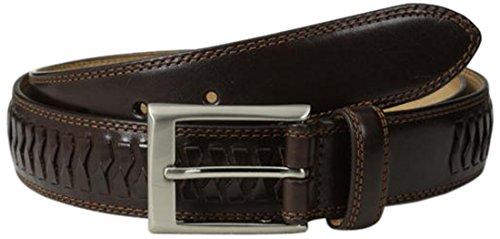 Cole Haan Woven Belt - 5