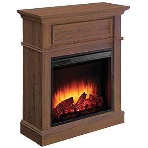 1 - CG Briarton Electric Fireplace