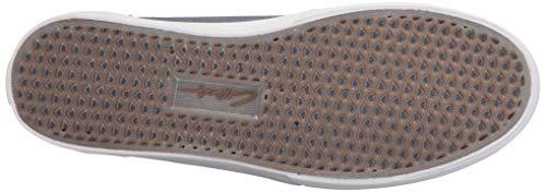 C1RCA Men's Drifter Lightweight Insole Skateboard Skate Shoe