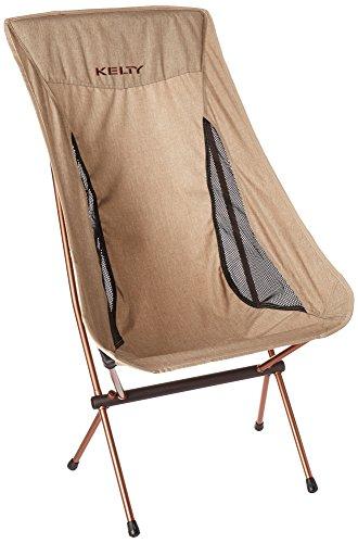 Linger High Back Chair