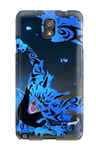 Best 1507155K81693902 For Galaxy Note 3 Protector Case Matatabi Phone Cover