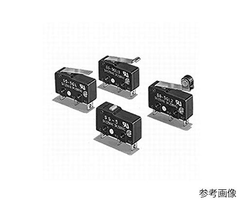 Omron SS-5GL2 Snap Action Switch SS5GL2