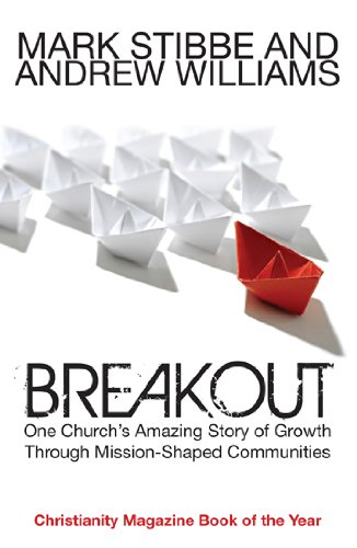 Download Breakout: One church's amazing story of growth through mission-shaped communities Text fb2 ebook
