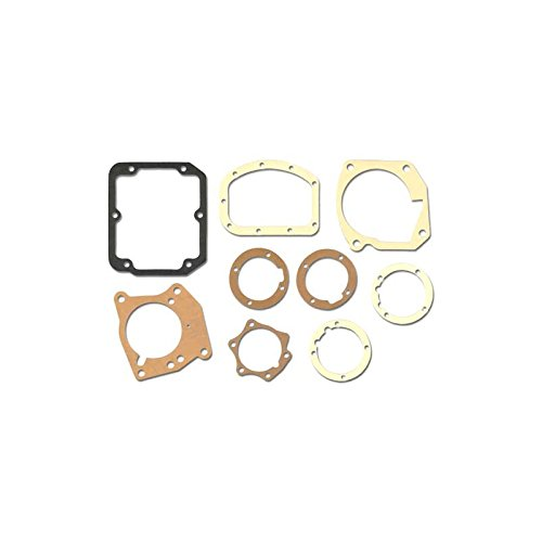 MACs Auto Parts 49-28741 Manual Transmission Gasket Set - Overdrive - Only