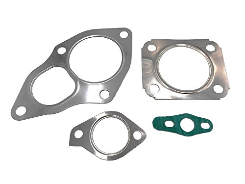 TD04 TD05 TURBO STOCK GASKET SET 14b 16G 20g 89-94 ECLIPSE 1G Talon Laser 14b DSM