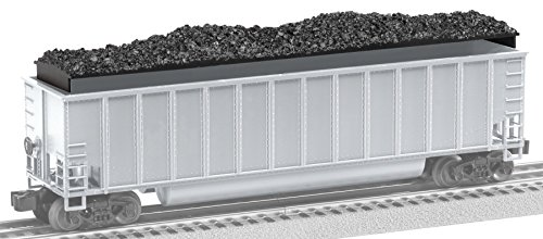 Bathtub Coal Gondola - Lionel Bathtub Gondola Coal Load 3-Pack