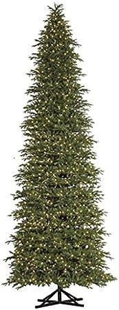 Albero Di Natale 4 Metri.Albero Di Natale Abete Verde Alto 4 20 Metri Amazon It Casa E Cucina