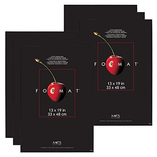 MCS Format Frame (6 Pack), 13 by 19