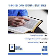 Thompson Chain References