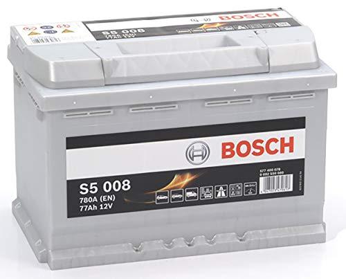 Bosch S5 Car Battery Type 096:
