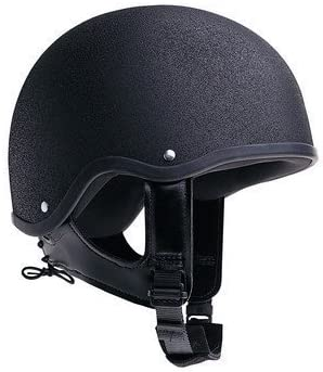 Champion Euro de Luxe Plus – Jockey cráneo Casco Negro pas015: 2011 caballo pony: Amazon.es: Productos para mascotas