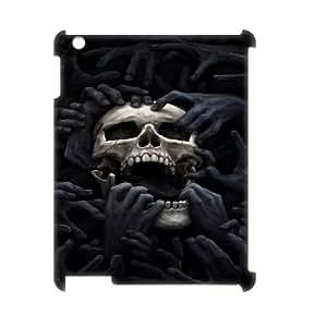 G-C-A-E8044900 3D Art Print Design Phone Back Case Customized Hard Shell Protection Ipad2,3,4