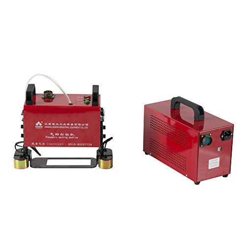 KUNTAI PH02 Protable dot Peen Marking Machine for car Chassis and vin Numbers etc.Marking Area 120mm40mm