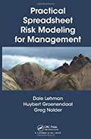 Practical Spreadsheet Risk Modeling for Management Front Cover