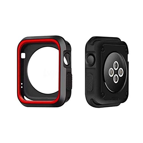 BATOP Apple Watch Screen Protector || for iwatch Apple Watch Series 1&2&3 38mm 42mm Silicone