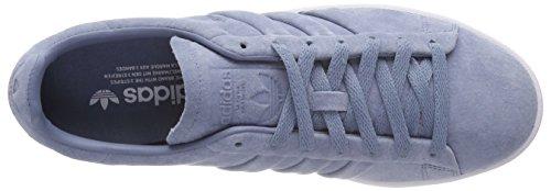 Stitch Footwear Raw adidas Grey Campus White Ginnastica da Uomo Grigio Basse Scarpe And Grey Raw Turn S5Tvw6xq5