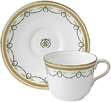 Royal Crown Derby Coffee Cup & Saucer Titanic: Amazon.co