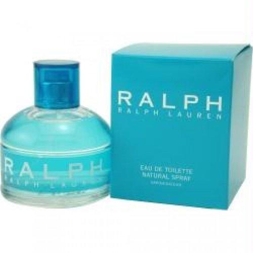 Ralph By Ralph Lauren Womens Eau De Toilette EDT Spray 1 Oz