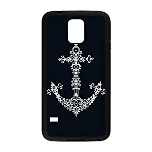 taoyix diy Nymeria 19 Customized Infinity Love Diy Design For Samsung Galaxy S5 Hard Back Cover Case DE-138