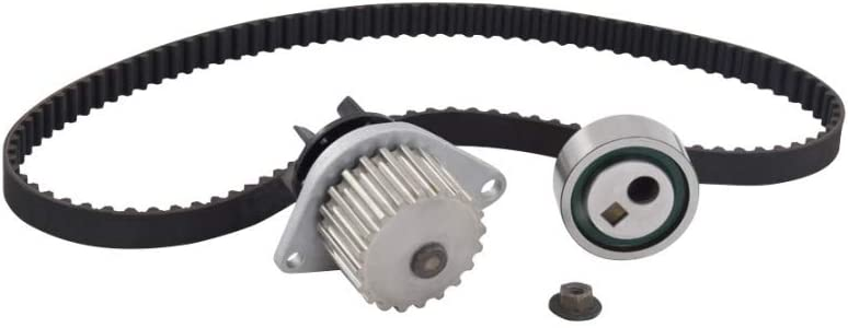 Para Citroen Berlingo MF M Saxo C15 VD Bomba de agua M. – Correa de distribución: Amazon.es: Coche y moto