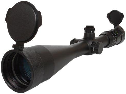 Sightmark Triple Duty 10-40x56 DX Riflescope by Sightmark