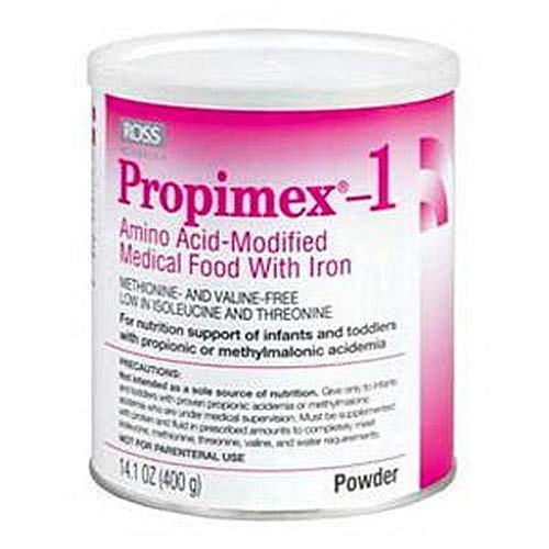 Propimex-1 Amino Acid-Modified Medical Food With Iron Powder 14.1-Oz (400-G) Can - 1 Each