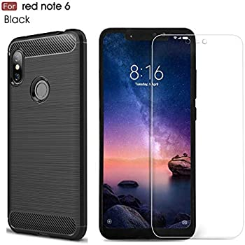 Amazon.com: kwmobile TPU Silicone Case for Xiaomi Redmi Note ...