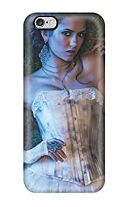 Snap-on Case Designed For Iphone 6 Plus- Nina Dobrev hjbrhga1544
