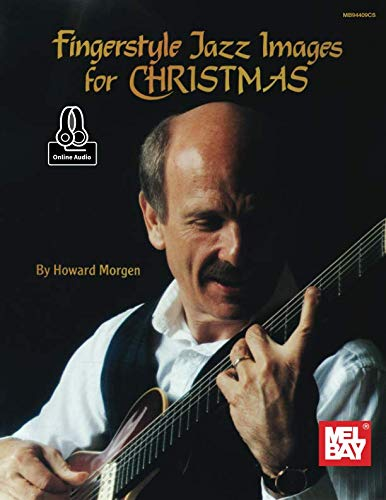 (Fingerstyle Jazz Images for Christmas)