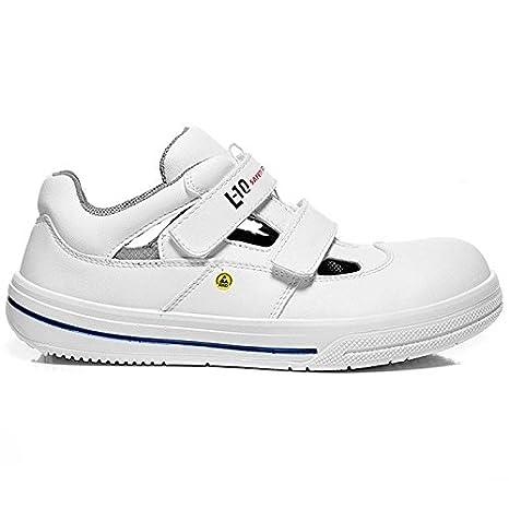 2062563 Simple Esd 37 itFai te Safety Pure Shoes Size da S1Amazon Elten TOZuPXik