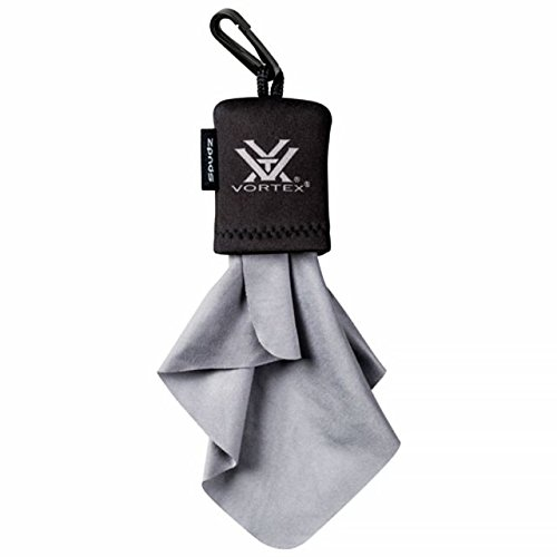 Vortex Optics Spudz Microfiber Lens Cleaning Cloth