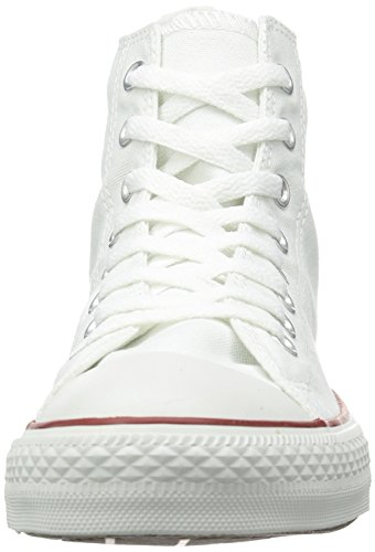 Adulto – Bianco Ctas Core White Optic Hi Converse Unisex Sneaker gYzg4