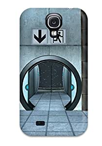 Minnie R. Brungardt's Shop Discount Hot Style Protective Case Cover For Galaxys4(portal)