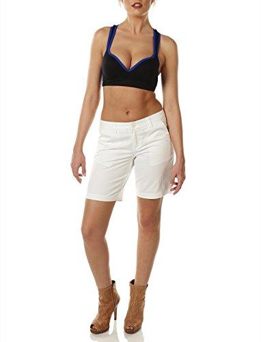 7Encounter Casual Stretch Cotton Chino Shorts 9 In Inseam