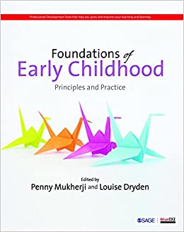 Buy Foundations Of Early Childhood Principles And Practice Book