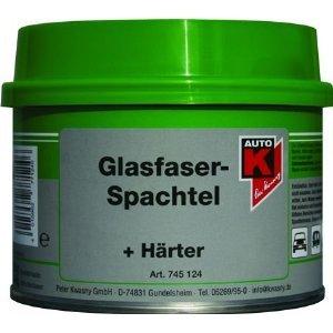 Auto-K Glasfaserspachtel Spachtelmasse Spachtel, 500 g (2,078 EUR je 100 g)