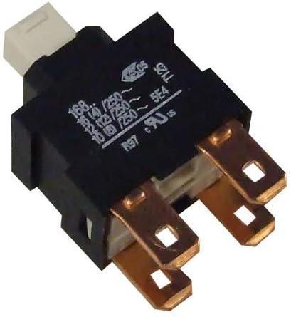 /1408096500 /Interruptor de encendido/ Nilfisk Advance/