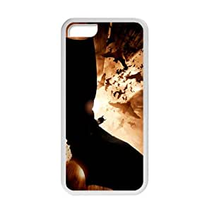 Batman Begins Cell Phone Case for Iphone 5C