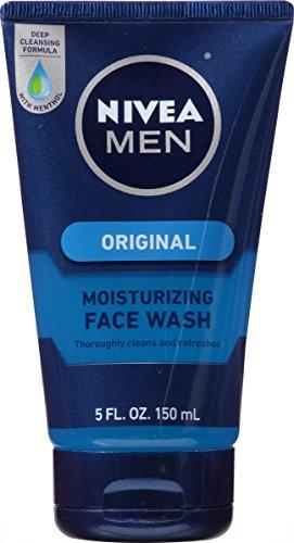 NIVEA Men Original Moisturizing Fluid product image