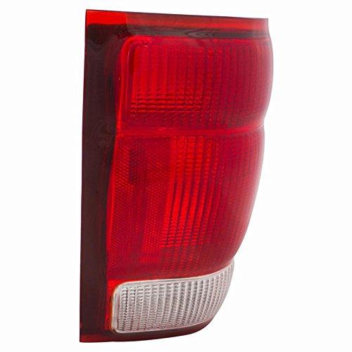 2000 ford ranger xlt tail lights - 3