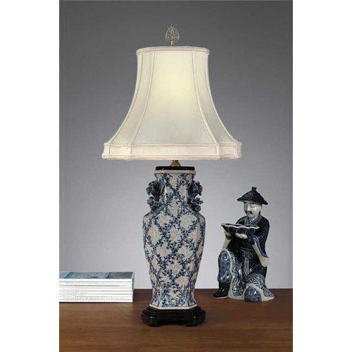 Bradburn Gallery Traillage Table Lamp - Bradburn Lamps