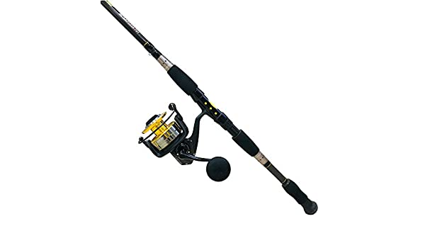EAT MY TACKLE 7 Atún Blackfin Tournament Edition Pesca Spinning ...
